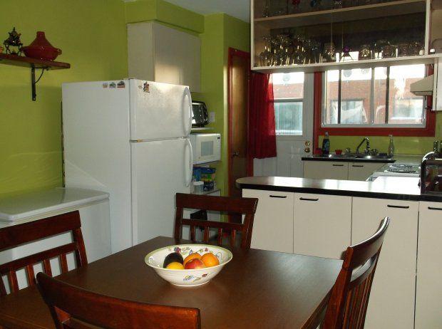 Chambre à Louer et Colocation - 7474 rue Garnier, Villeray/Saint-Michel/Parc-Extension (Montréal) | Logis Québec