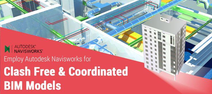 architectural engineering models. Modren Engineering NAVISWORKS For BIM Coordination From Initial Model To Federated  Architectural  EngineeringConstructionBuilding Throughout Engineering Models T