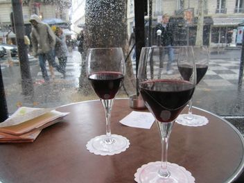 21 things to do on a rainy day/date
