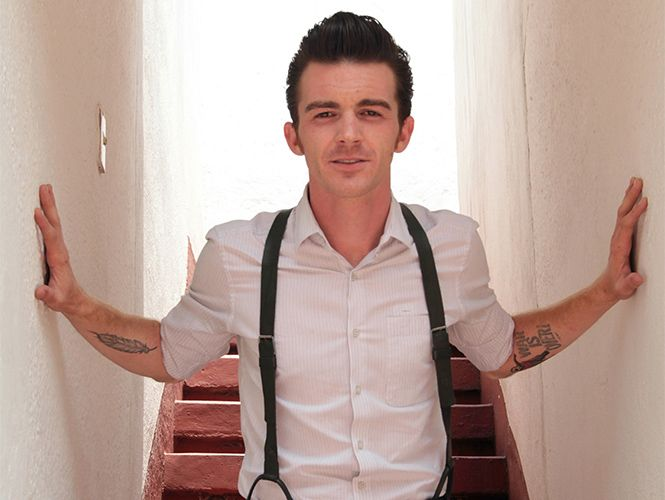 Drake Bell une fuerzas contra el bullying   http://caracteres.mx/drake-bell-une-fuerzas-contra-el-bullying/