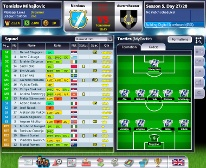 www.topeleven.com The world's most successful online Football manager