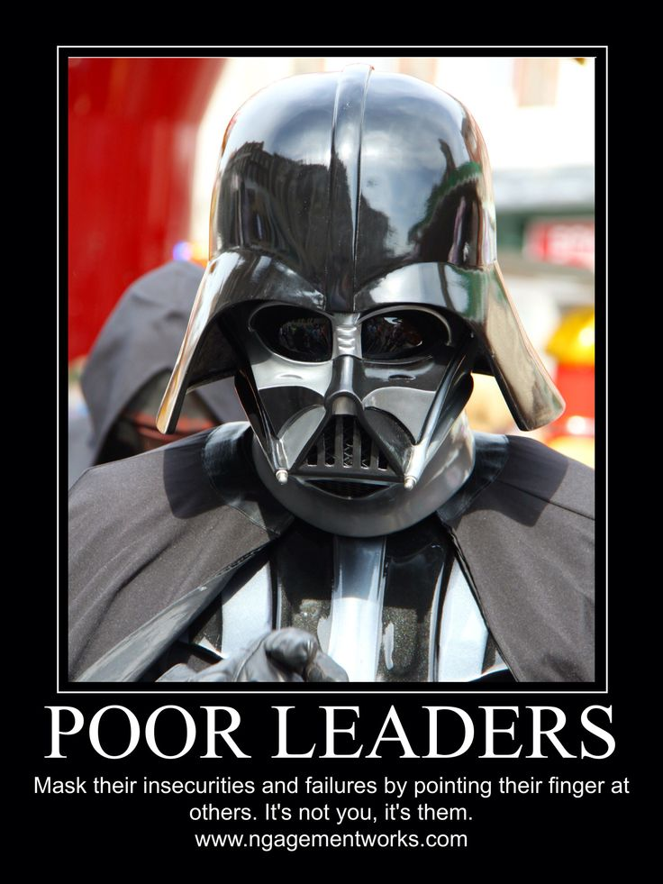 Poor Leaders #quotes #inspiration #motivation #FewPeeps #inspirational #motivational