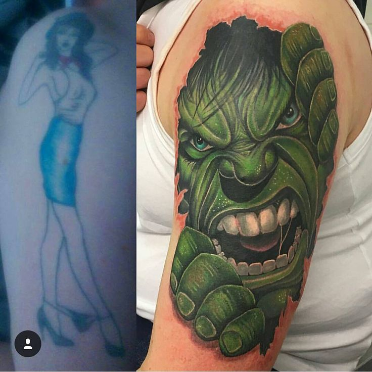 32 Best Images About Tattoo Fixers On Pinterest: 45 Best Superhero Tattoos Images On Pinterest