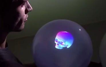 Crystal Ball - Virtual Empire