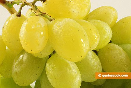 Grape Is Good for Skin | Culinary News | Genius cook - Healthy Nutrition, Tasty Food, Simple Recipes