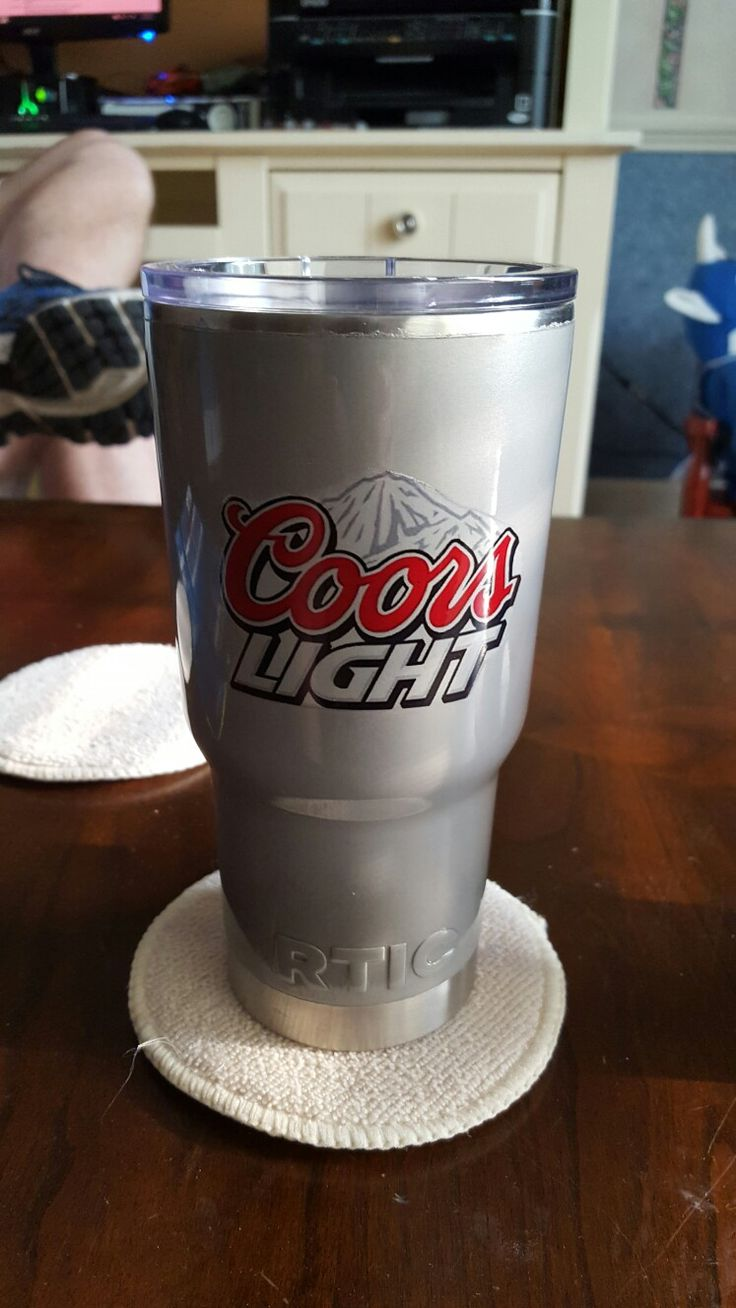 Coors Light RTIC