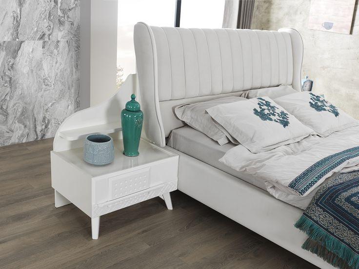 Yatak Odaları > Modern Yatak Odaları > Vian Yatak Odası
