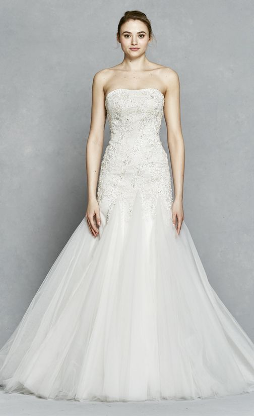 Delilah by Kelly Faetanini | Available at Pearl Bridal House