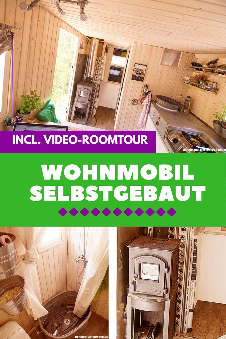 406 best Tiny Haus / Mini Haus - Inspiration, Ideen ...