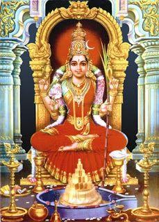 ॐ    Hindu Slokas Blog     ॐ: Lalita Sahasranamam