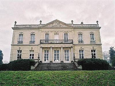 Versailles French Chateau