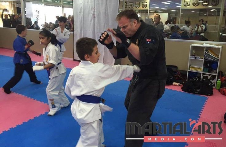 7 - The Smarter Way To Go About Martial Arts School Student Retention With Paul…