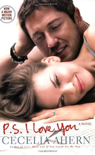 PS, I Love You Movie Tie-In Edition by Cecelia Ahern http://www.amazon.com/dp/140130916X/ref=cm_sw_r_pi_dp_8CAZwb1EMY6PQ