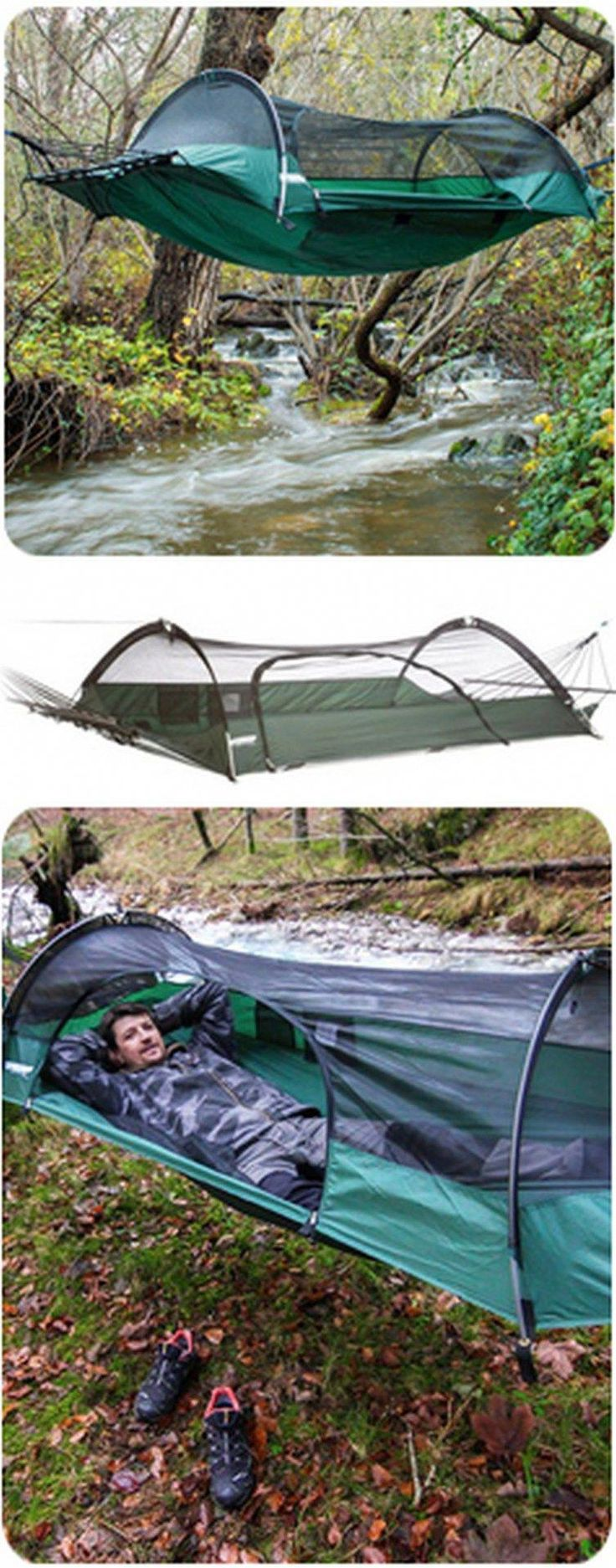 Get The Best From Your Outdoor Camping Equipment En 2020 Outils De Camping Camping Hamac
