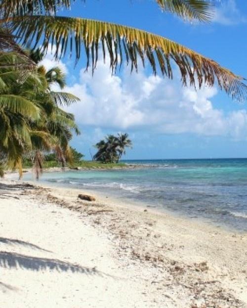 Almond Beach Belize - Stann Creek, Belize #Jetsetter