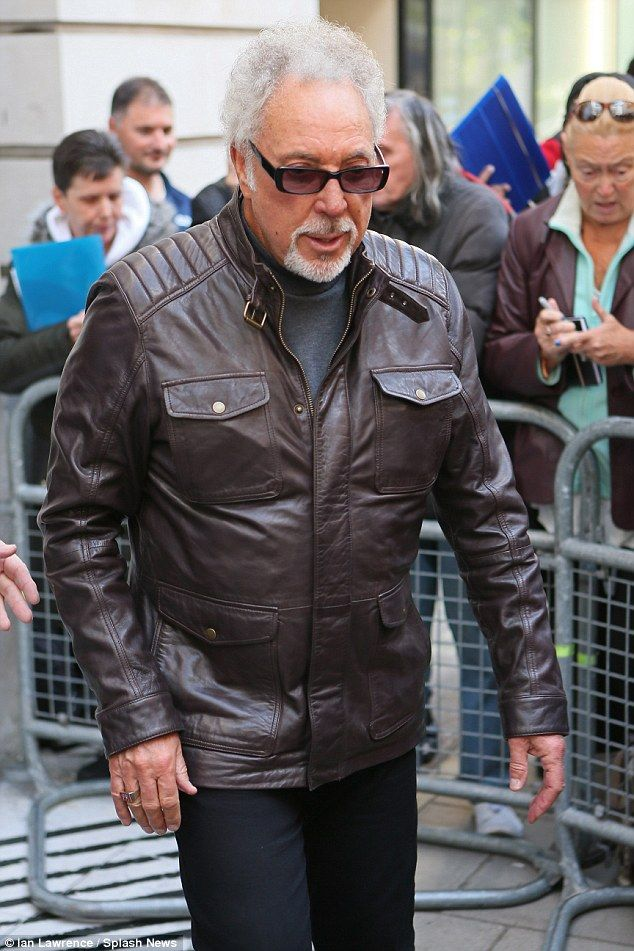 'I was misquoted': Tom Jones insisted on Friday during an interview on Radio 2…