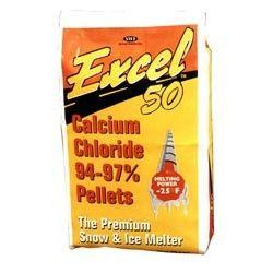 Viking Janitor Supplies - EXCEL CALCIUM CHLORIDE 50LB BAG, $30.50 (http://vikingjanitorsupplies.com/products/excel-calcium-chloride-50lb-bag.html)