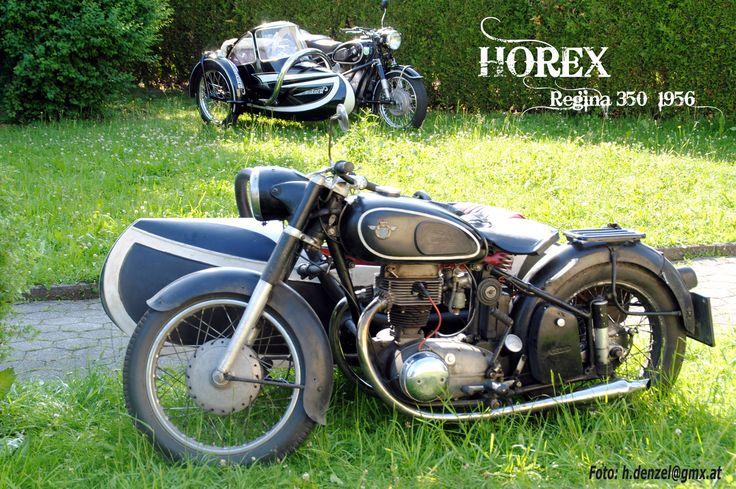 horex regina 350 1956 benzinradl 39 n pinterest. Black Bedroom Furniture Sets. Home Design Ideas