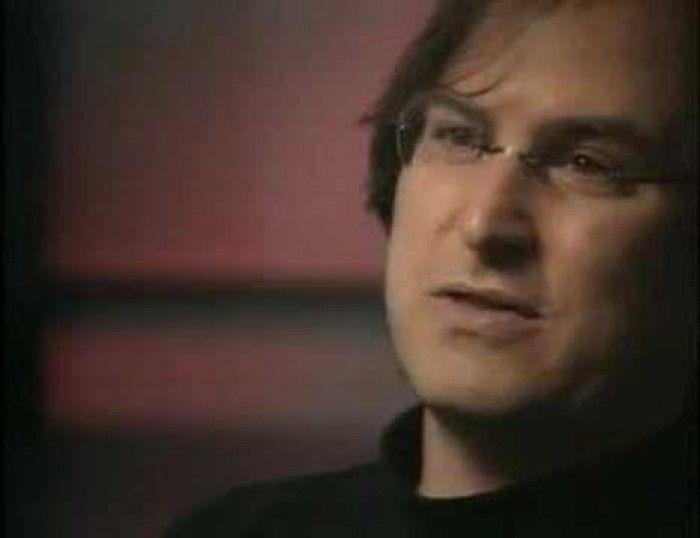 Steve Jobs: Good artists copy great artists steal