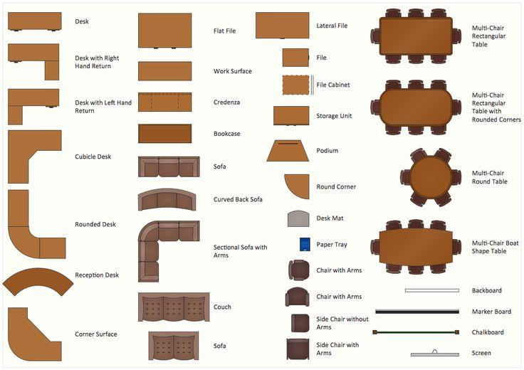 18 Dream Floor Plan Furniture Layout Concept