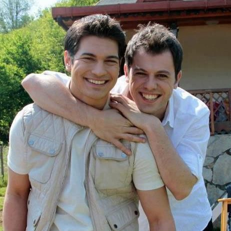 Best firends - Emir ve Koray - Adini Feriha Koydum