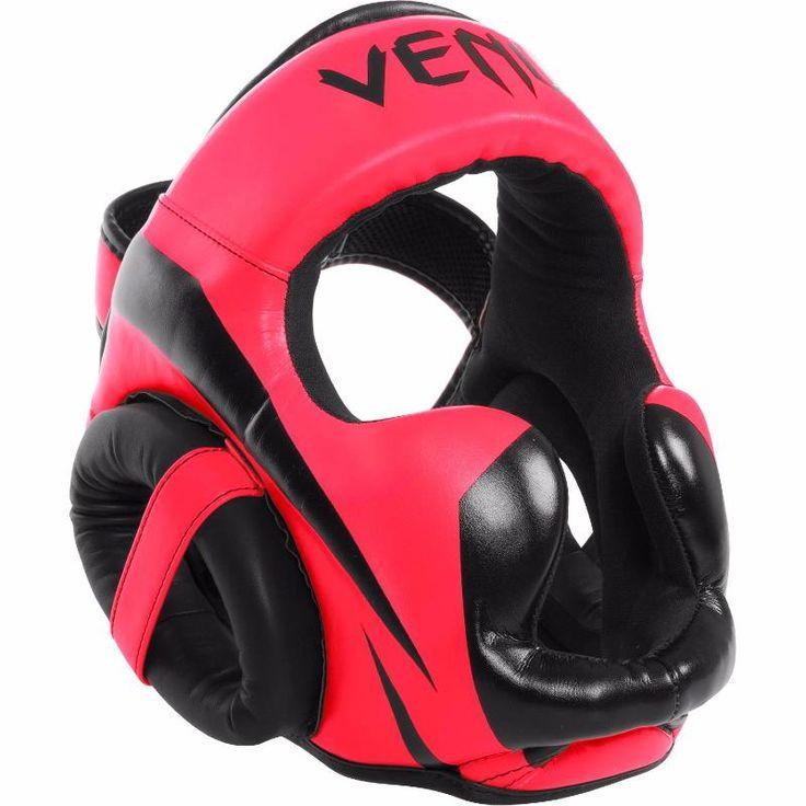 Casque de boxe Venum Elite