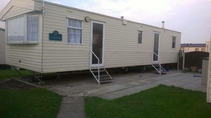 Luxury 8 berth static caravan for hire at Golden Gate Holday Centre, Towyn, North Wales  http://www.rentmycaravan.com/properties/luxury-8-berth-caravan/
