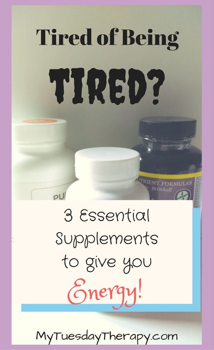 Severe fatigue is not fun. Try some natural treatments for more energy! | I used these supplements to recover from severe Adrenal Exhaustion. | Chronic Fatigue | Adrenal Fatigue Natural Treatment | HPA Axis Dysregulation | #adrenalfatigue #naturalremedies