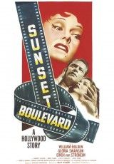 El crepúsculo de los dioses - (Sunset Boulevard) Año 1950 Duración 110 min. País Estados Unidos Estados Unidos Director Billy Wilder  http://www.filmaffinity.com/es/film536488.html