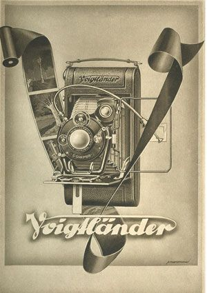 Voigtländer : appareils photo (Voigtlander cameras)