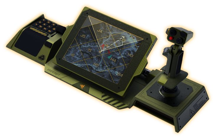 Razer Artemis | Razer™ | For Gamers. By Gamers.™
