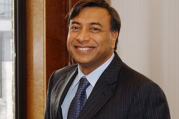 Lakshmi Mittal Net Worth and Biography