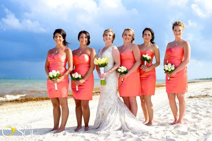 You ladies look amazing! And we loved styling you on Kendra's wedding day #stylingtrio www.stylingtrio.com