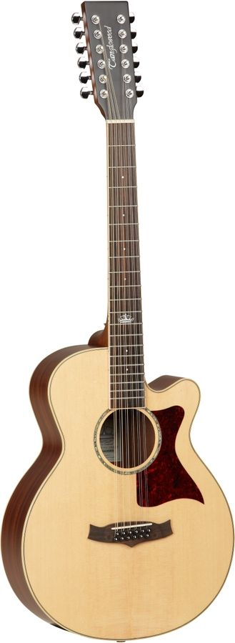 Tanglewood TW145 12 12-String Electro Acoustic Guitar | Red Dog Music