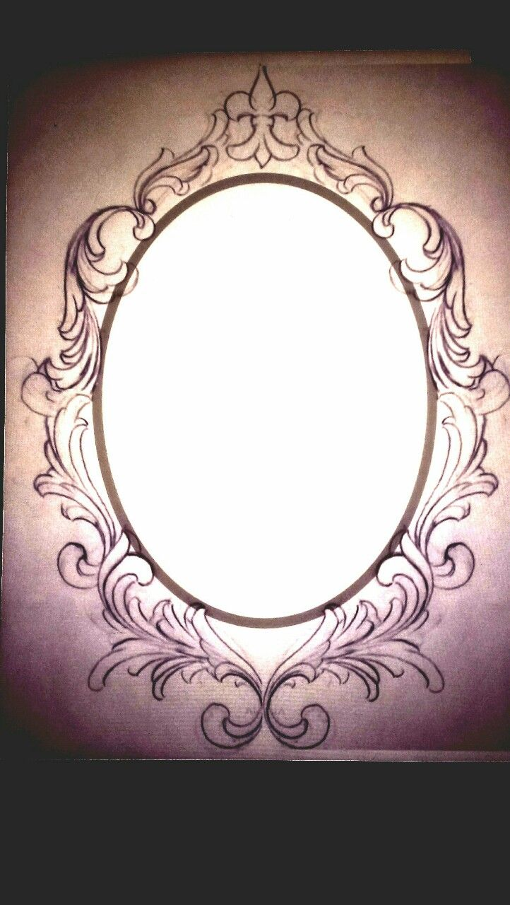 victorian frame - Google Search