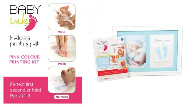 6 Genius Baby Products - BabyInk