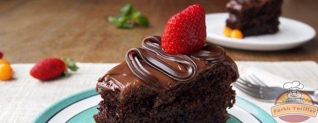 ıslak kek