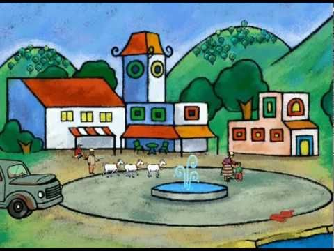 Award-winning If the World Were a Village animation is available at http://www.cultureforkids.com. For more info visit http://www.master-comm.com for awards ...