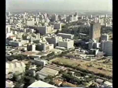 Moçambique, Lourenço Marques, 1970