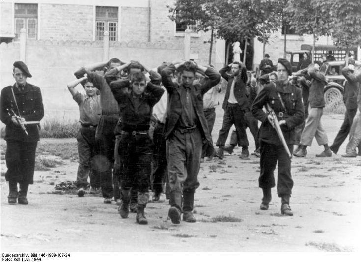 Resistant Militia - Resistant Militia