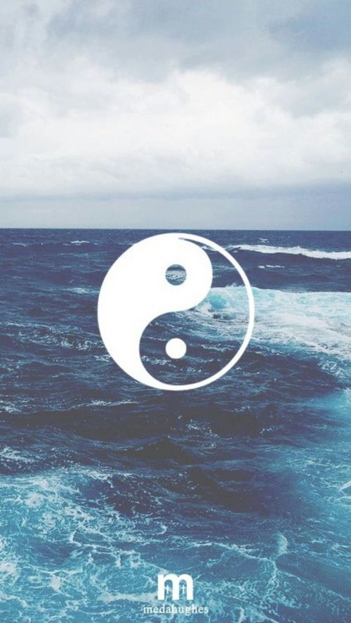17 Best images about •Yin yang• on Pinterest | Ocean, Tumblr ...