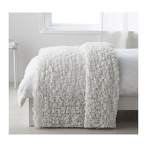 Ikea Ofelia Blanket, $29.99