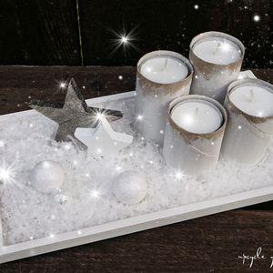 56 besten weihnachtszauber bilder auf pinterest weihnachtszauber weihnachten und basteln. Black Bedroom Furniture Sets. Home Design Ideas