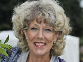 SHE'S the envy of many women as she plays the screen girlfriend of smoothie actor Nigel Havers in Coronation Street, although actress Sue Nicholls says her husband, ex-Corrie actor Mark Eden, doesn't get jealous of her kissing scenes with Havers and even gives her advice on how best to pucker up on screen.