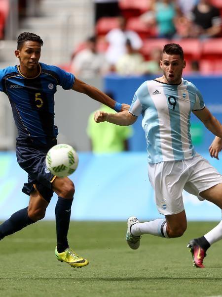 Rio 2016: Adios hermanos! Argentina é eliminada dando adeus ao tri-olímpico | Canal do Kleber