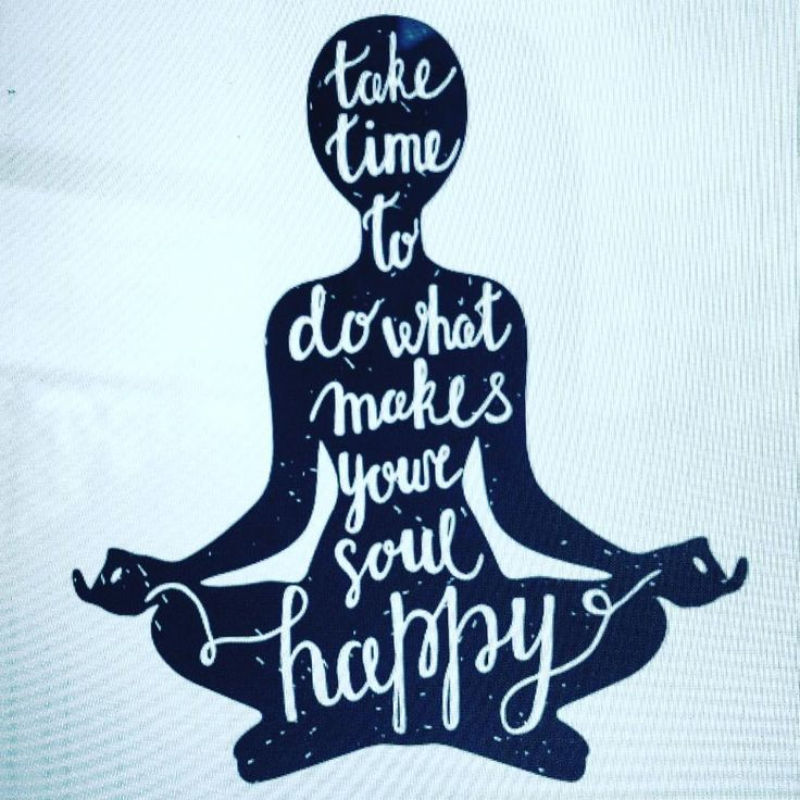 """Sending out positive vibes...attract what you want in life #happyvibes #yoga…"