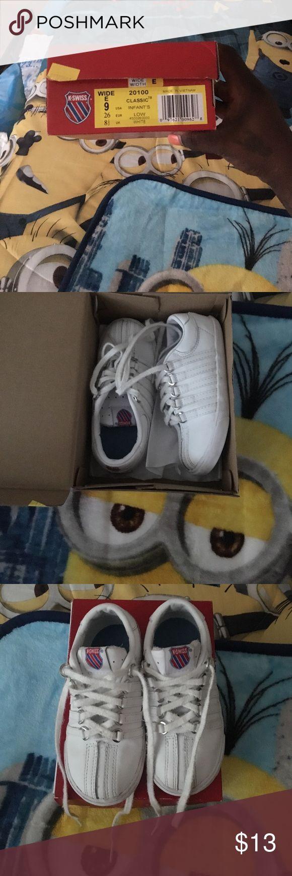 K-Swiss Sneakers K-Swiss Shoes Sneakers