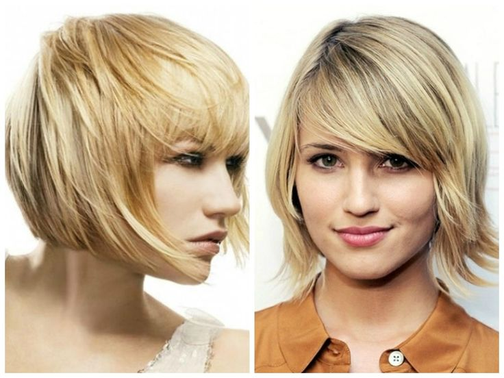 Pleasant 17 Best Ideas About Bobs For Thick Hair On Pinterest Short Thick Short Hairstyles For Black Women Fulllsitofus
