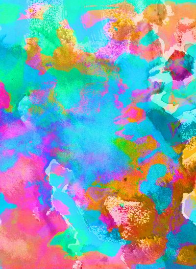 "Amy Sia ""Candy"" print"