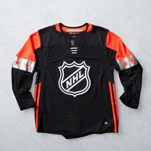 2018 NHL All Star Central Division Premier Adidas Jerseys